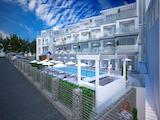 VII complex in Sveti Vlas resort