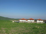 Holiday complex Panorama Ville in Rogachevo village