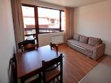 Обзаведен двустаен апартамент в комплекс до ски-лифта в Банско