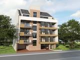 Нов тристаен апартамент в центъра на Варна