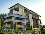 Четиристаен апартамент в сграда с Акт 14 в кв. Манастирски ливади