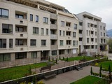 Residential gated complex with Permission of use, next to Paradise Center in Sofia