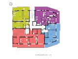 Двустаен апартамент в мини комплекс в кв. Манастирски ливади