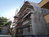 Новый жилой дом в районе Каршияка