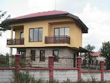 Solid 2-storey house 5 km from Balchik and the sea