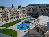Two-bedroom Turn-key Apartment in Varna South Bay Complex