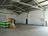 Warehouse in the Northern Industrial Zone of Plovdiv