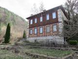 Къща с голям двор в близост до Нареченски бани