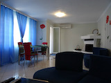 Fully furnished one-bedroom apartment in Varna