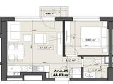 New Comfort Home - комплекс рядом со станцией метро Г. М. Димитров в г. София