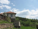 Two-storey house 6 km away from the town of Tryavna
