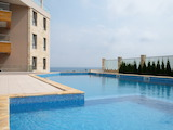 "Apartment ""Scandinavia"" in a luxury building in Byala"