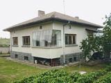 House with yard and garden near the town of Veliko Tarnovo