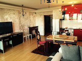Luxury two bedroom apartment near University of Economics in Studentski grad