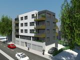 New family homes in the center of Plovdiv