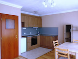 One-bedroom apartment for rent in a new building in Sofia