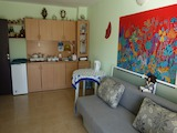Functional 1-bedroom Apartment Set 1 km From the Beach