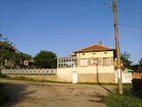 House with 4-acre Yard and Garage Set 12 km Away from Gabrovo