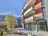 Тристаен апартамент в престижен комплекс в кв. Карпузица