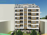 One-bedroom apartment in Hope Residence Lyulin