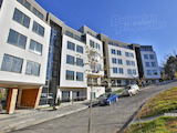 Тристаен апартамент в затворен комплекс в кв. Карпузица