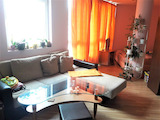 New studio in residential complex Lazur 500 m from the beach