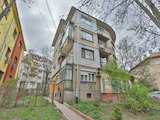 2-bedroom apartment with attic next to university in Lozenets district