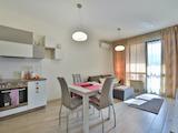 Луксозно обзаведен двустаен апартамент в комплекс Есте