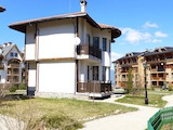 Two-storey House in Complex with SPA Center in Bansko