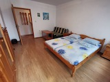 Two-bedroom Apartment 400 m from the Beach in Nessebar