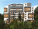 Apartments for sale in new building in Stara Zagora