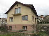 House with yard in SPA resort Velingrad