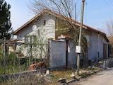 Rural house with big garden between Plovdiv and Stara Zagora