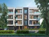 1-bedroom apartment near the New Bulgarian University and future metro station