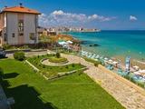 """Обзаведен апартамент с една спалня в комплекс """"Black Sea Paradise"""" в Созопол"""