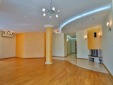 3-bedroom apartment with underground garage in Lozenets district