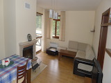 Furnished 2-bedroom apartment in Mountain Lake complex