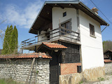 Two-storey house with a view to the Troyan Balkan in Apriltsi