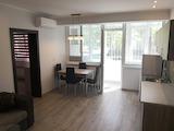Обзаведен апартамент с две спални в кв. Каменица 2