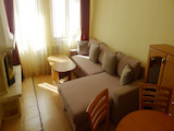 One bedroom apartment in Castle 1 complex in Pamporovo