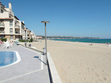 Тристаен апартамент в Обзор Бийч Резорт / Obzor Beach Resort