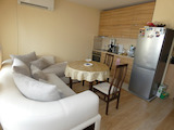 Furnished two-bedroom apartment in Central Park 1