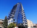 Модерна нова сграда в кв. Левски