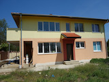 House in eco-friendly neighborhood of Dobrich