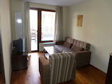 One-bedroom apartment for sale in the town of Bansko