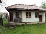 Three Houses with a Large Yard in a Village near Troyan