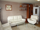 Spacious apartment in a well maintained building in Belite brezi quarter