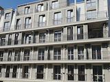 Новострояща се жилищна сграда в Цветен квартал