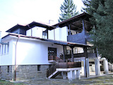 Small holiday complex near architectural and historical reserve Bozhentsi