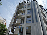 Latest apartments in a new building in Varna